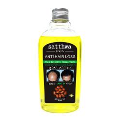 El rebrote DE CABELLO 100% Natural Aceite esencial de la pérdida del cabello Tratamiento