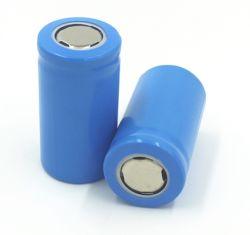 De navulbare Batterij Lipo Dtp18350 van de Batterij 3.7V 900mAh van het Titanaat van het Lithium voor Elektrische Fiets
