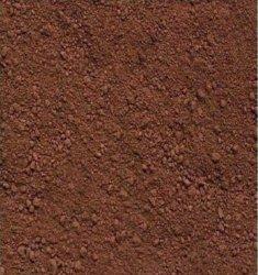 El óxido de hierro de color marrón con el mejor precio