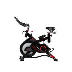 Di Assenbled bici di filatura dell'interno della strumentazione di sport di ginnastica facilmente da vendere