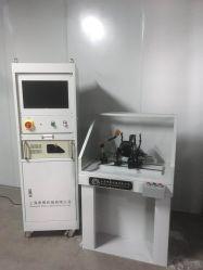 Máquina de equilibrado dinámico de alta precisión