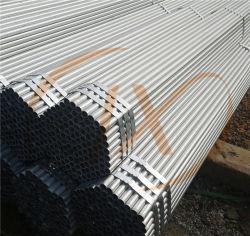 熱い浸された電流を通された鋼鉄鉄の円形および正方形の管