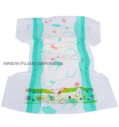 Африке рынок детского Diaper подгузники с хорошим качеством