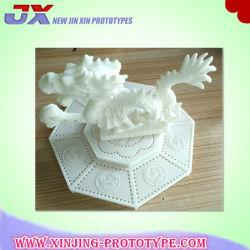 SLA를 인쇄하는 OEM CNC 급속한 시제품 3D