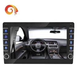 Reproductor de música de la fábrica de automóviles de Android Multimedia Autoradios Radio coche Bluetooth radio FM con reproductor de DVD