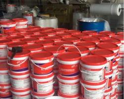 지붕 물 방수제 살포 액체 실리콘고무 방수 코팅