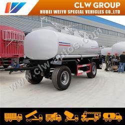 2 volles Schlussteil-Öl der Wellen-8m3 10m3/Wasser-/Bitumen-Transport-Kohlenstoffstahl/Edelstahl-Material nach Vietnam