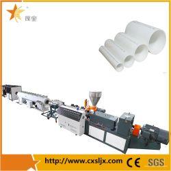 Suprimento de água automático do tubo de PVC plástico de Drenagem da Linha de Produção de Extrusão