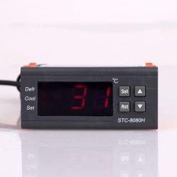 التحكم في التبريد مع وحدة التحكم في درجة الحرارة الرقمية ذات السعر المنخفض