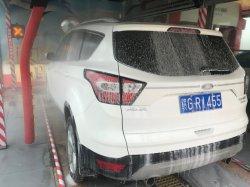 Touchless системы для мойки автомобилей в Китае