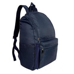 Zaino casual Daypack Superbreak per laptop, da donna e uomo Si adatta al business della scuola di turismo (blu)