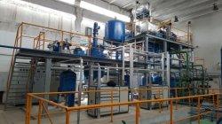 Olio per motori usato che ricicla macchina (YH-EO-200T)