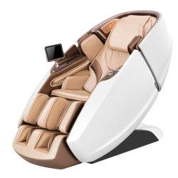Todo el cuerpo de la máquina de masaje/silla de masajes de lujo en 4D Gravedad Cero