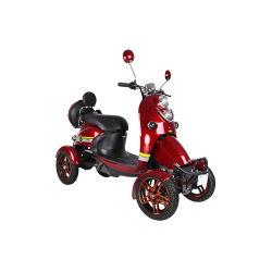 Mobilidade eléctrica E-scooters para as pessoas com deficiência