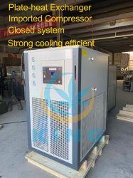 Elektrischer Laborpräzisions-Schuppe Liquild Kühlmittel-Pumpen-verteilender kälterer Maschinen-Preis