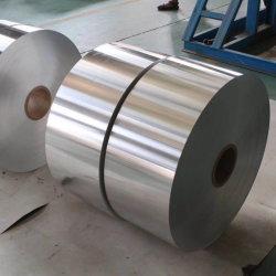 Radiador de aluminio de aletas de intercambio de calor Stock para camión todoterreno