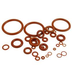 RubberVerbinding van de O-ring van de hoge druk de Waterdichte Rubber
