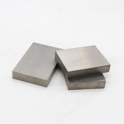 ASTM B381 Gr. En alliages de titane grade 12 12 forgé pour électrode de la plaque