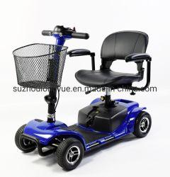Haute qualité prix bon marché scooter de mobilité pour les personnes âgées et handicapées