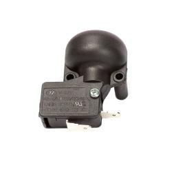 Сброс безопасности миниатюрного выключателя на патио с электрическим нагревателем