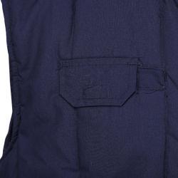 폴리에스터/코튼 새로운 디자인 패딩 처리가 안 된 목수 Wok Fishing Tool Vest for 남성