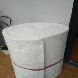 Estándar de aislamiento de alta calidad 1260 manta de fibra cerámica