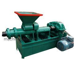 스크류 압출기 Bio Coal 숯탄신탄층 메이커 기계