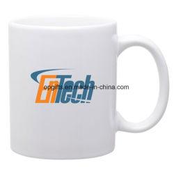 昇進のギフトは石器の陶磁器のコーヒー・マグをカスタマイズした