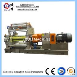 Feito OEM / Alta qualidade de mistura de borracha dois Roll Misturador Triturador