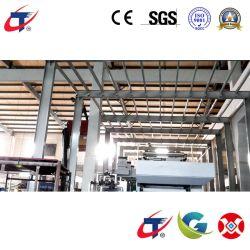 Il gruppo di Gaogong pre ha costruito il gruppo di lavoro fabbricato costruzioni d'acciaio della Camera