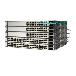 De originele Schone Nieuwe Schakelaar ws-C2960X-48ts-L van Cisco Ethernet