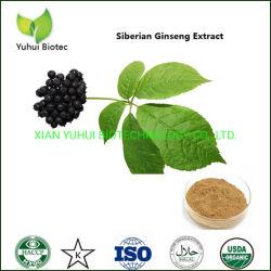 Het zuivere Siberische Uittreksel Eleutheroside CAS 39432-56-9 van de Installatie van Ginsengen