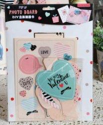 Pop up DIY Carte-cadeau photo 1701