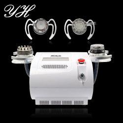 Multi - Полярная RF орган формирования инфракрасного света терапии потеря веса тепла RF складок машины