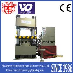 최신 위조를 위한 Paktat Ysk-1500BS 4 란 수압기