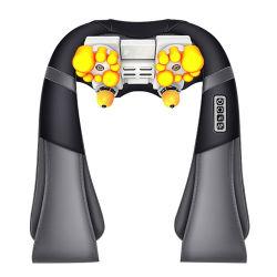 電気練る叩く振動ボディマッサージ機械および装置のShiatsuの苦痛救助の肩の首および背部マッサージャー