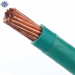 Rivestimento del nylon del collegare dell'AWG di Thhn isolato PVC 12 del certificato dell'UL