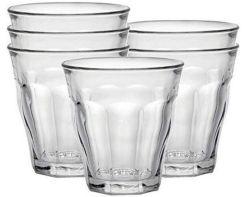 Tasse en verre personnalisé écologique Shot