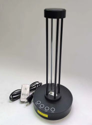 Virus-Tötung-Lampen-UVC keimtötende Lampen für Sterilisation-UVsterilisator-Licht-AusgangsuV-Lichte36w 60W 254nm Portable