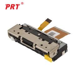 Thermische printer PT486F08401 met gedeeltelijke snijinrichting (compatibel met Fujitsu FTP628MCL401)
