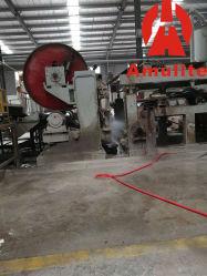 섬유 천장은 생산 고용량 무기물을 타일을 붙인다