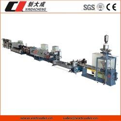 Fascia di imballaggio in plastica PET/PP/PVC/PE ad alta potenza e forte tensione Macchine per estrusione