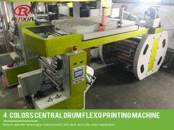 BOPP/OPP/Pet печатной машины/ПЭТ материала Flexo печатной машины