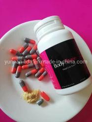 Forma do corpo de cápsulas de emagrecimento são naturalmente adequado para pílulas de dieta OEM