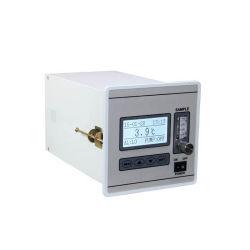 履歴データ保存機能を備えた、プロフェッショナルな多機能ガス分析装置です