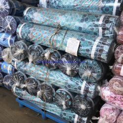 Motif de la dernière commande, des exportations de textiles, le polyester Tissu microfibre, Bedsheet Commerce de gros