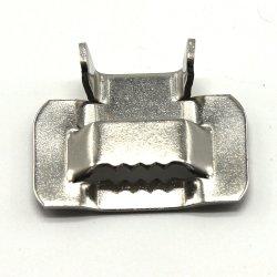 Faltenbildung des Edelstahl-304 für die Streifenbildungs-Gurtung
