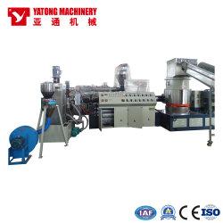 Yatong PP PE Film Granulationslinie (Kunststoff-Recycling-Maschine)