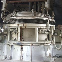 Fundición de acero de alta calidad Eaf horno eléctrico Industrial