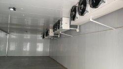 preço de fábrica OEM ODM/evaporador em aço inoxidável de boa qualidade do refrigerador de ar para refrigeração industrial com CSA/RoHS/Ce/ISO
